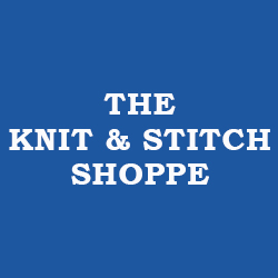 The Knit & Stitch Shoppe    2460 Marine Drive West Vancouver, BC V7V 1L1    604-922-1023