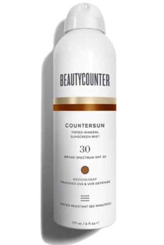 Source - Beautycounter
