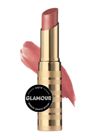 Beautycounter Sheer Lipstick in Lily,  Source - Beautycounter