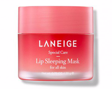 LANEIGE Lip Sleeping Mask in Berry,  Source - LANEIGE