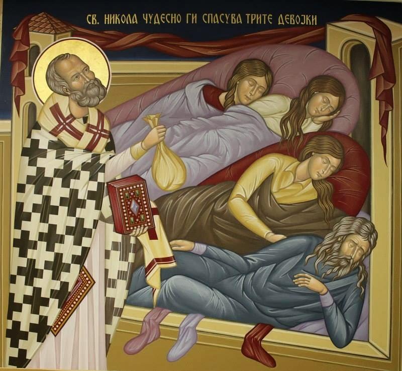 St Nicholas' Generosity.jpg
