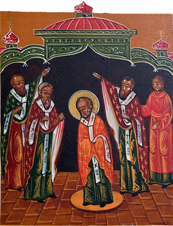 Nicholas consecrated to bishop.jpg