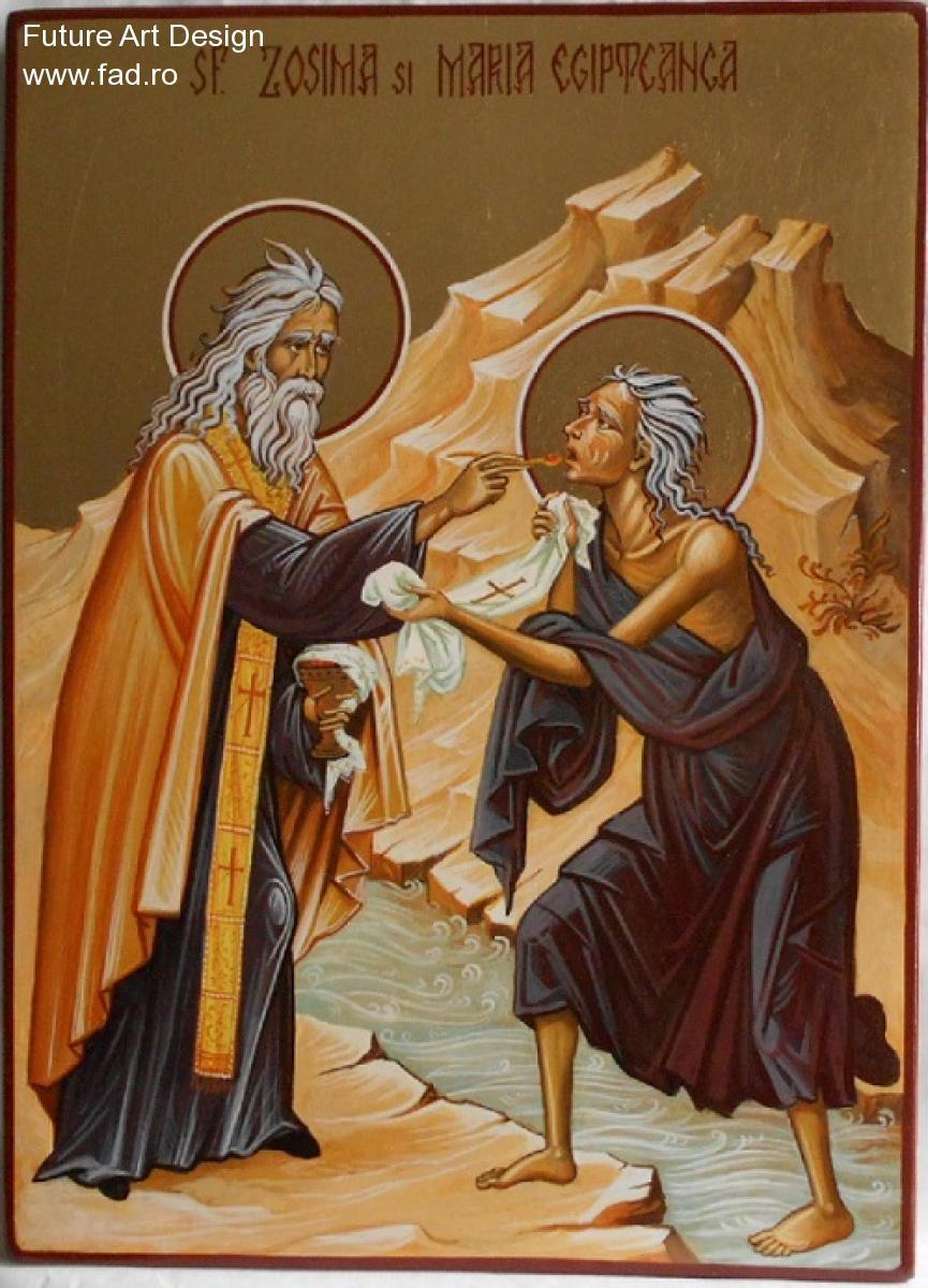 Mary of Egypt & Zosimas.jpg