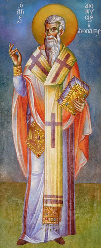 St-Dionysios the Areopagite.jpg