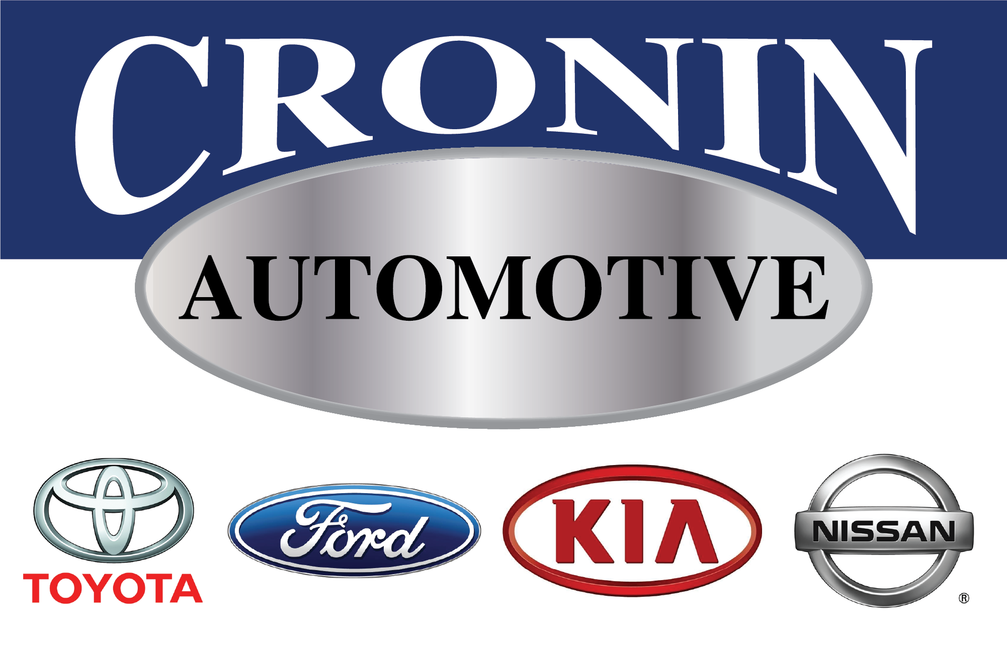 Cronin Automotive