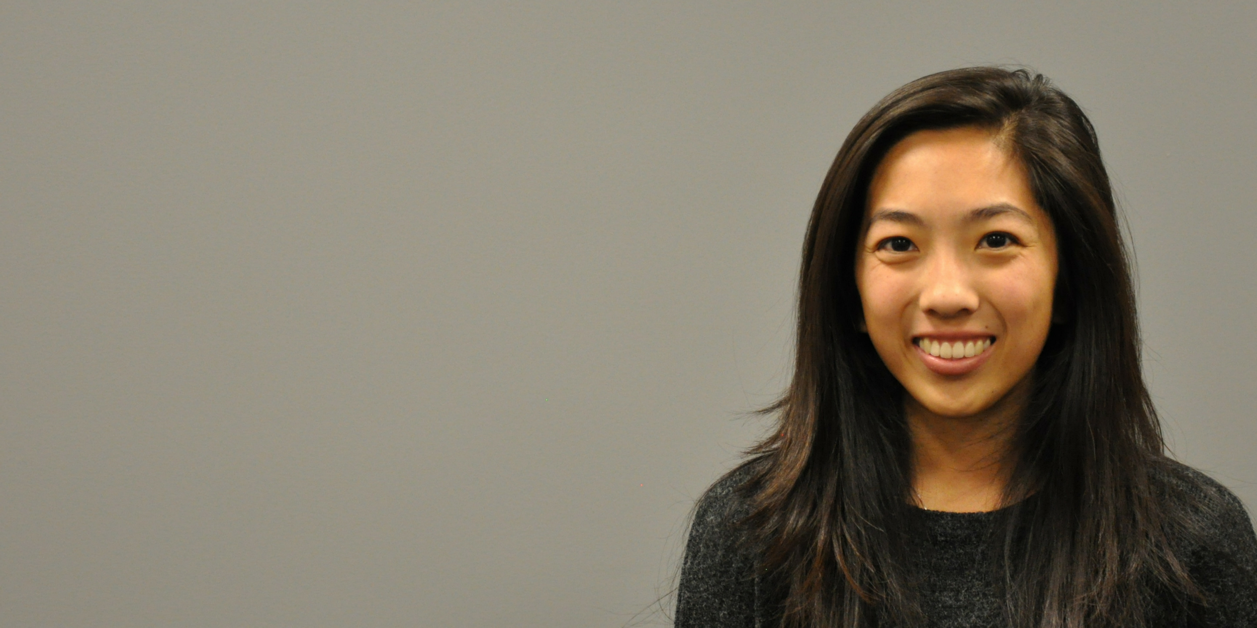 JENNY HUANG - ENGINEER-IN-TRAINING
