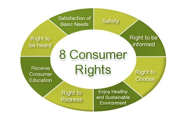 Do you know if your consumer rights were violated when you signed your timeshare contract?Contact an EZ Advocate representative today if you believe yours have or if you'd like to find out!! #WeMakeItEZ #ConsumerRights #Advocate #knowyourrights