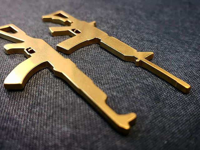 IONFORGE  AR15 - AK47
