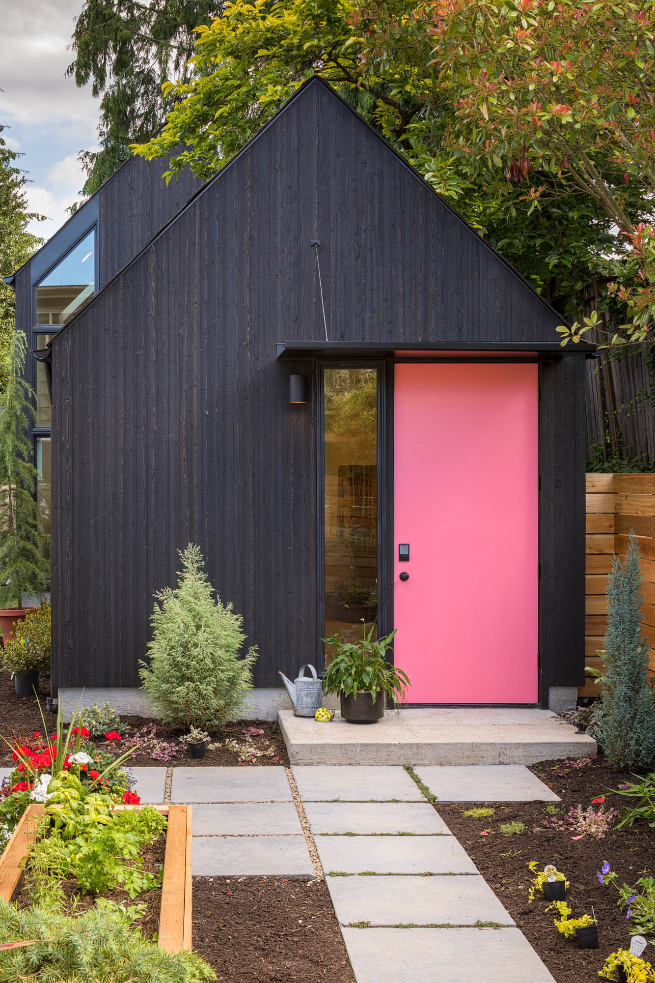 """We love this """"Granny Pad"""" by Best Practice Architecture"""