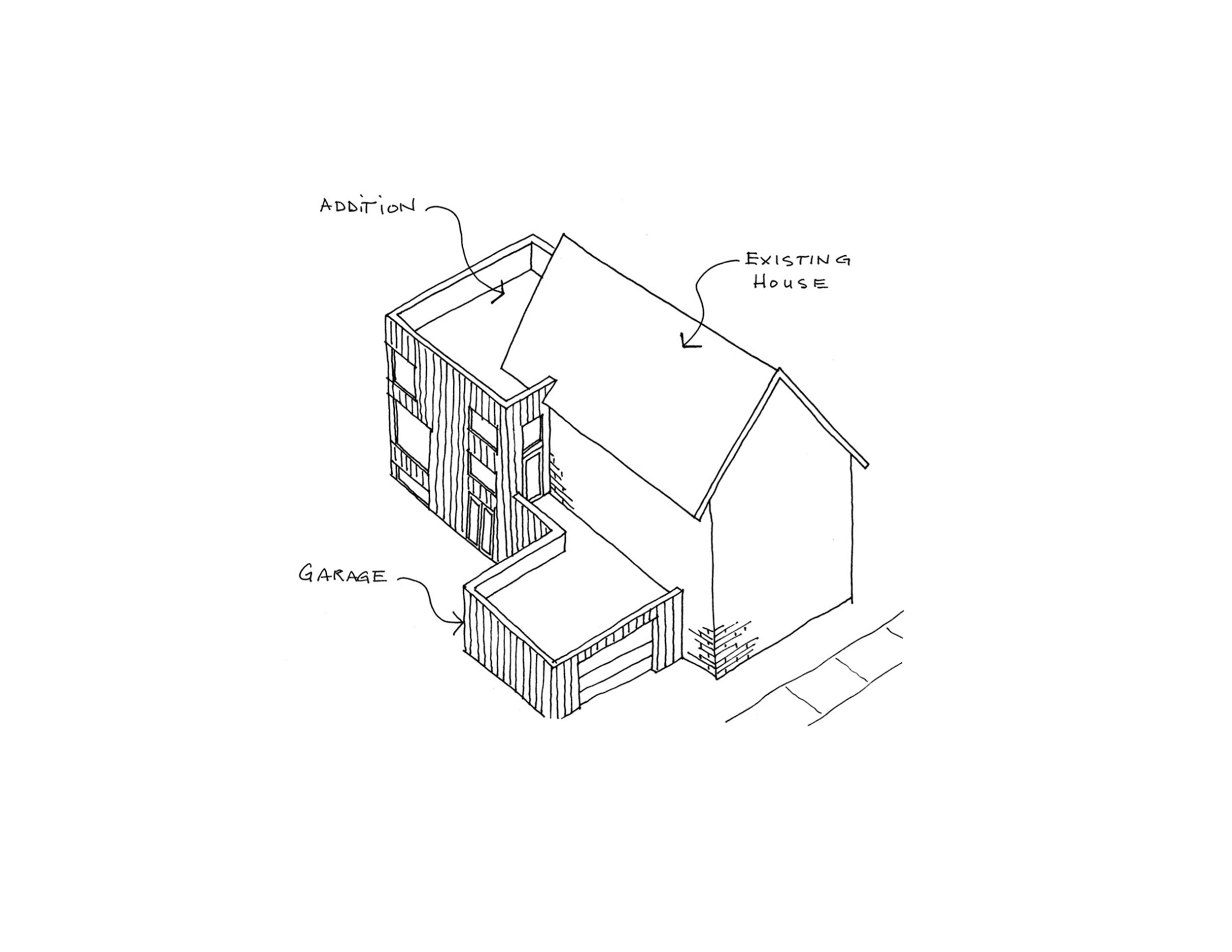 Chicago-custom-house-addition-garage-sketch-2.jpg