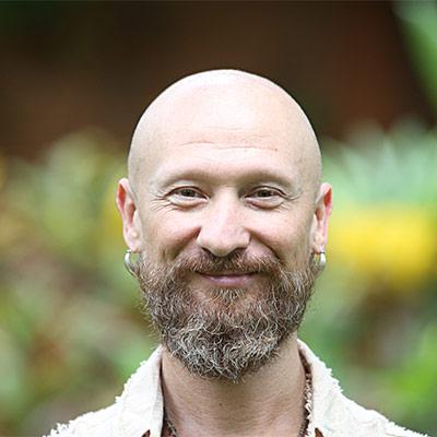 Giten Tonkov, Founder of BBTRS®