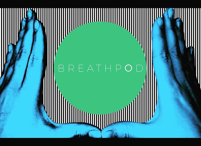 ***BREATHPOD WORKSHOP*** Excited to be hosting a Biodynamic Breath session for @breathpod on 7th May, 7-9pm at The Ministry in Elephant & Castle. Charge up, let go, feel the vibration & see your bigger picture 💚🙌 (ticket link in bio)