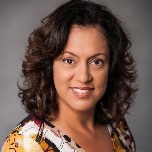 Renee Awana, Hawaiian Airlines, Managing Director, Product Development