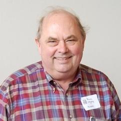 Bruce Neyers, Owner, Neyers Winery