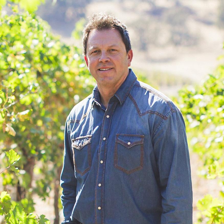 Scott Evans,VP of Portfolio Management West, Winebow Group
