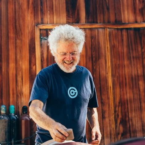 Adam Tolmach, Owner & Winemaker, Ojai Vineyards