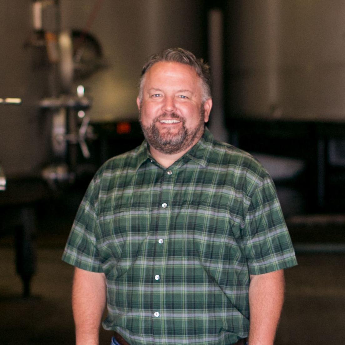 Mike Sinor, Ancient Peaks Winery