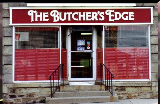 The Butchers Edge