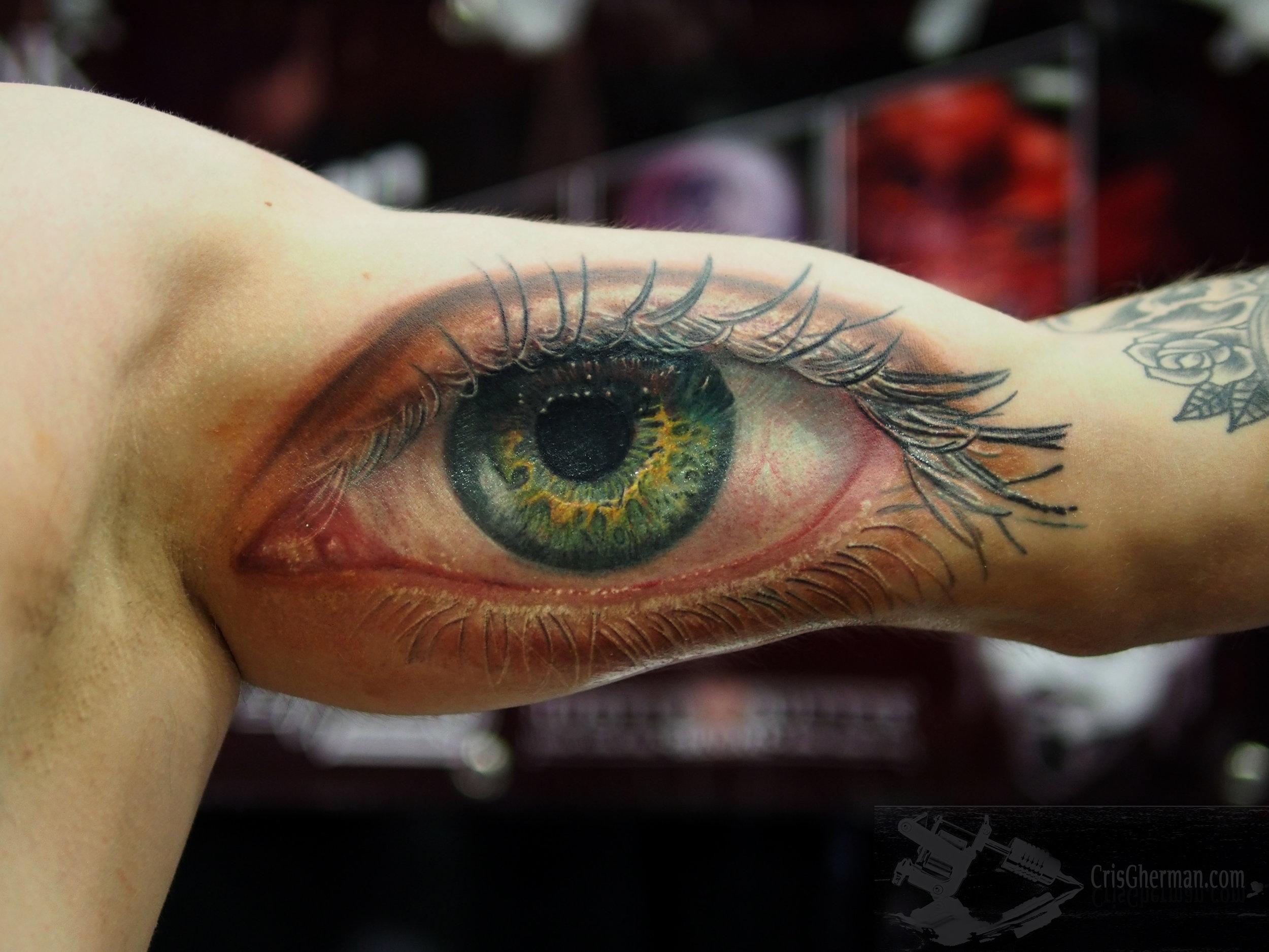#eyeseeyou