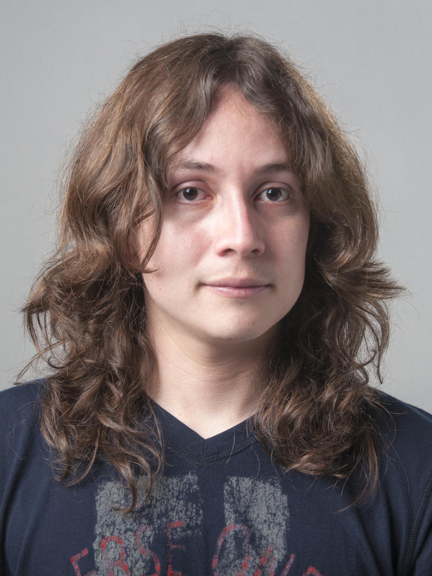 William Aparicio (COL)