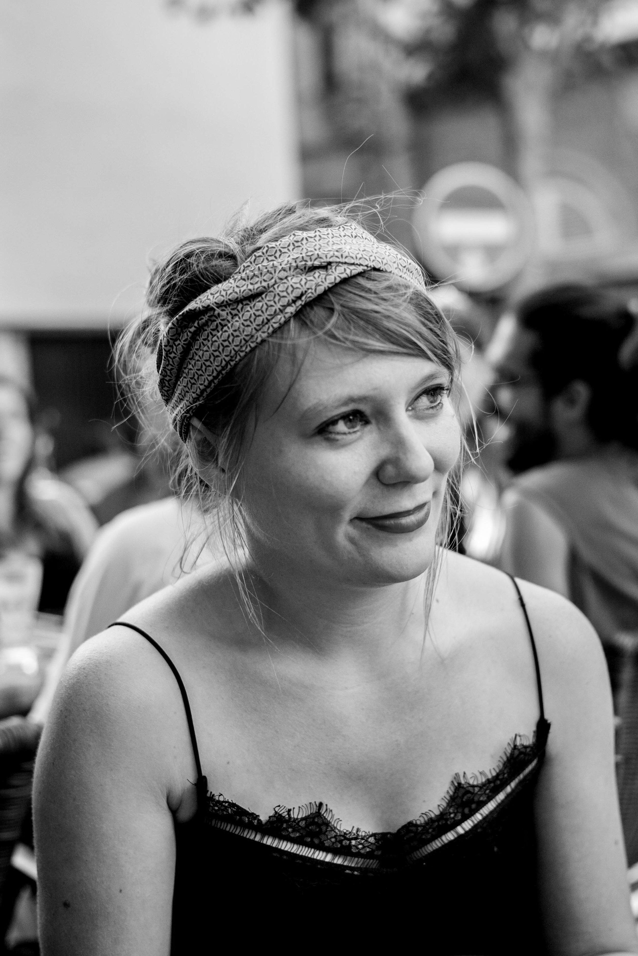 Anita Pouchard (FRA)