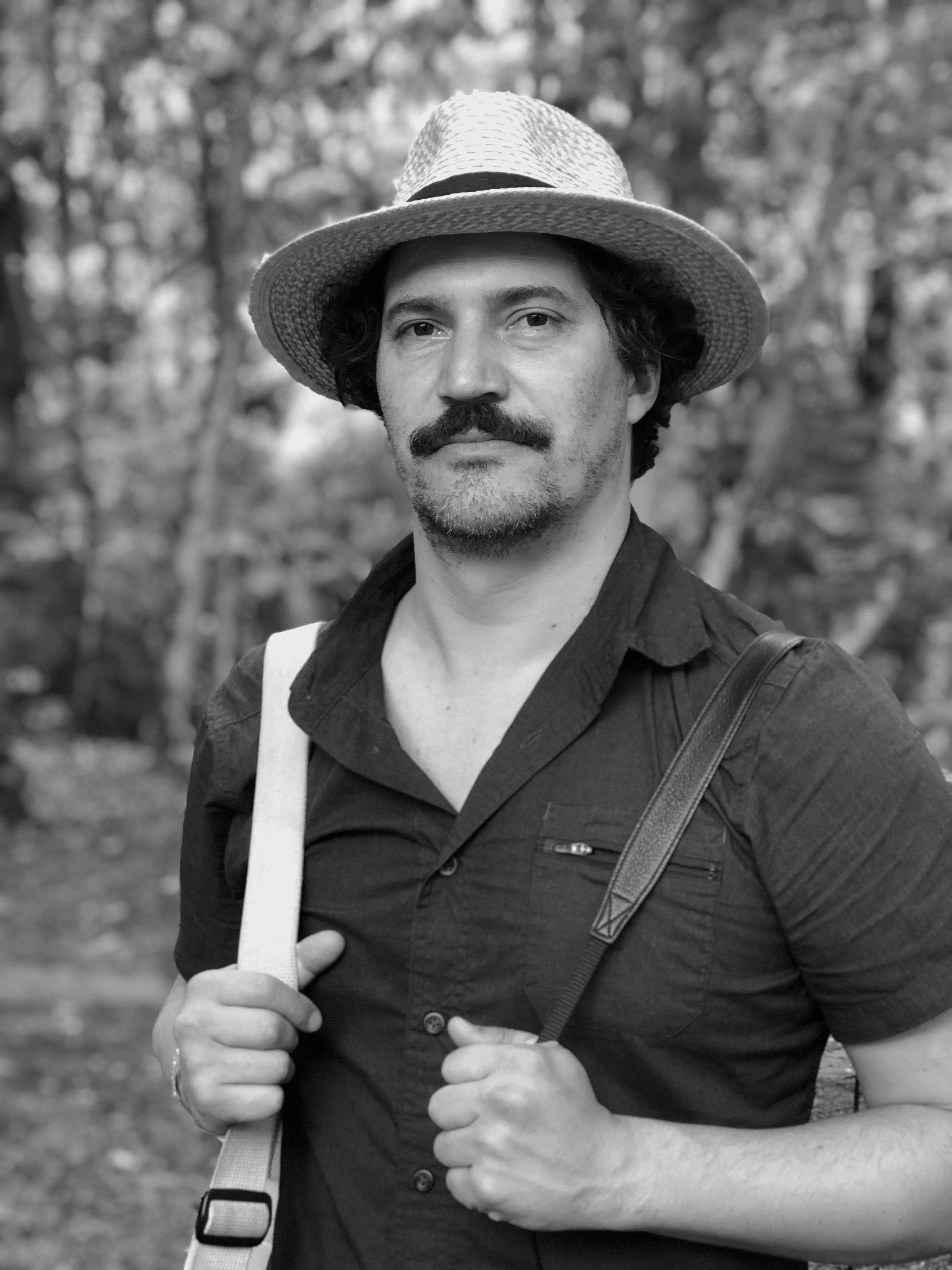 Santiago Escobar-Jaramillo