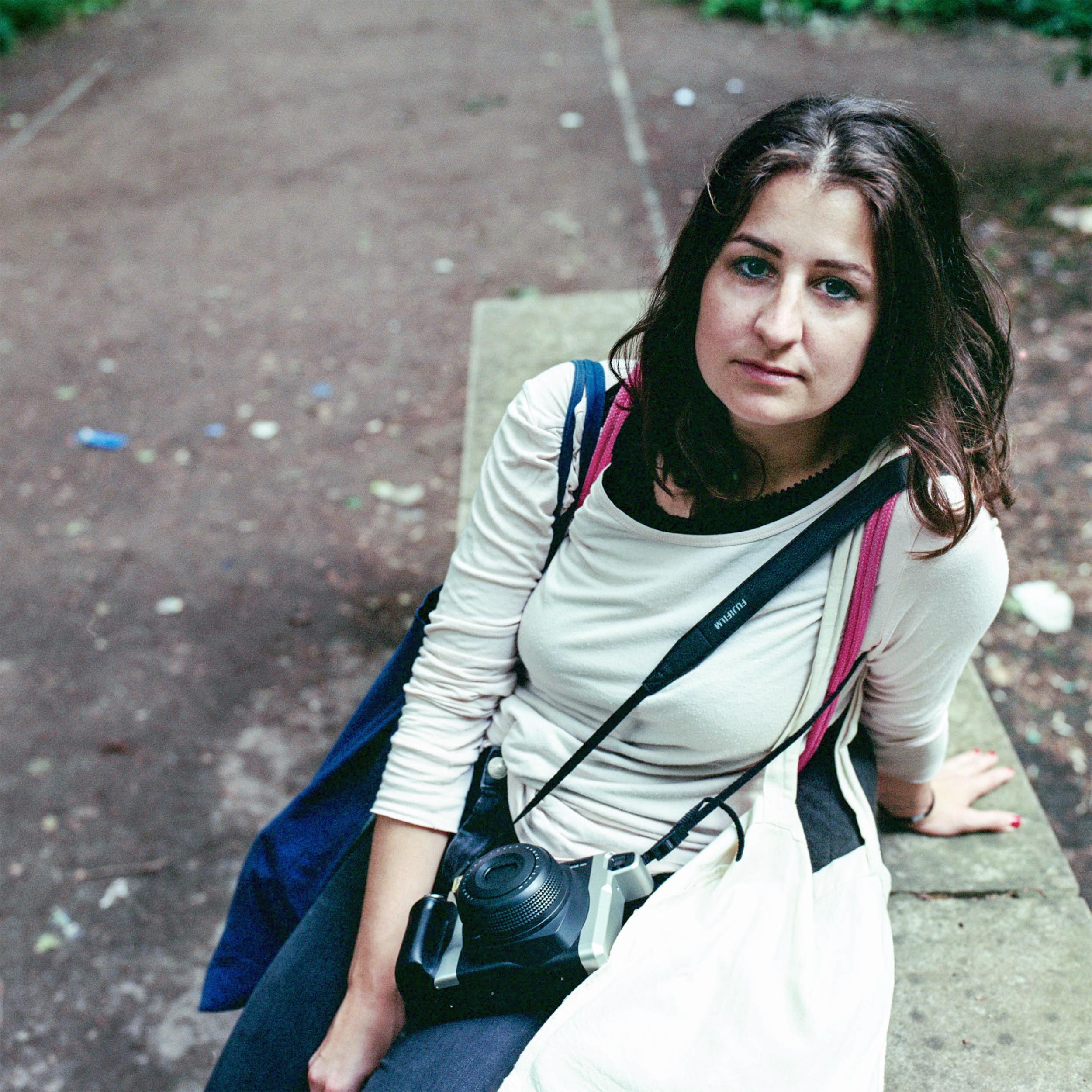 Charlotte Schmitz