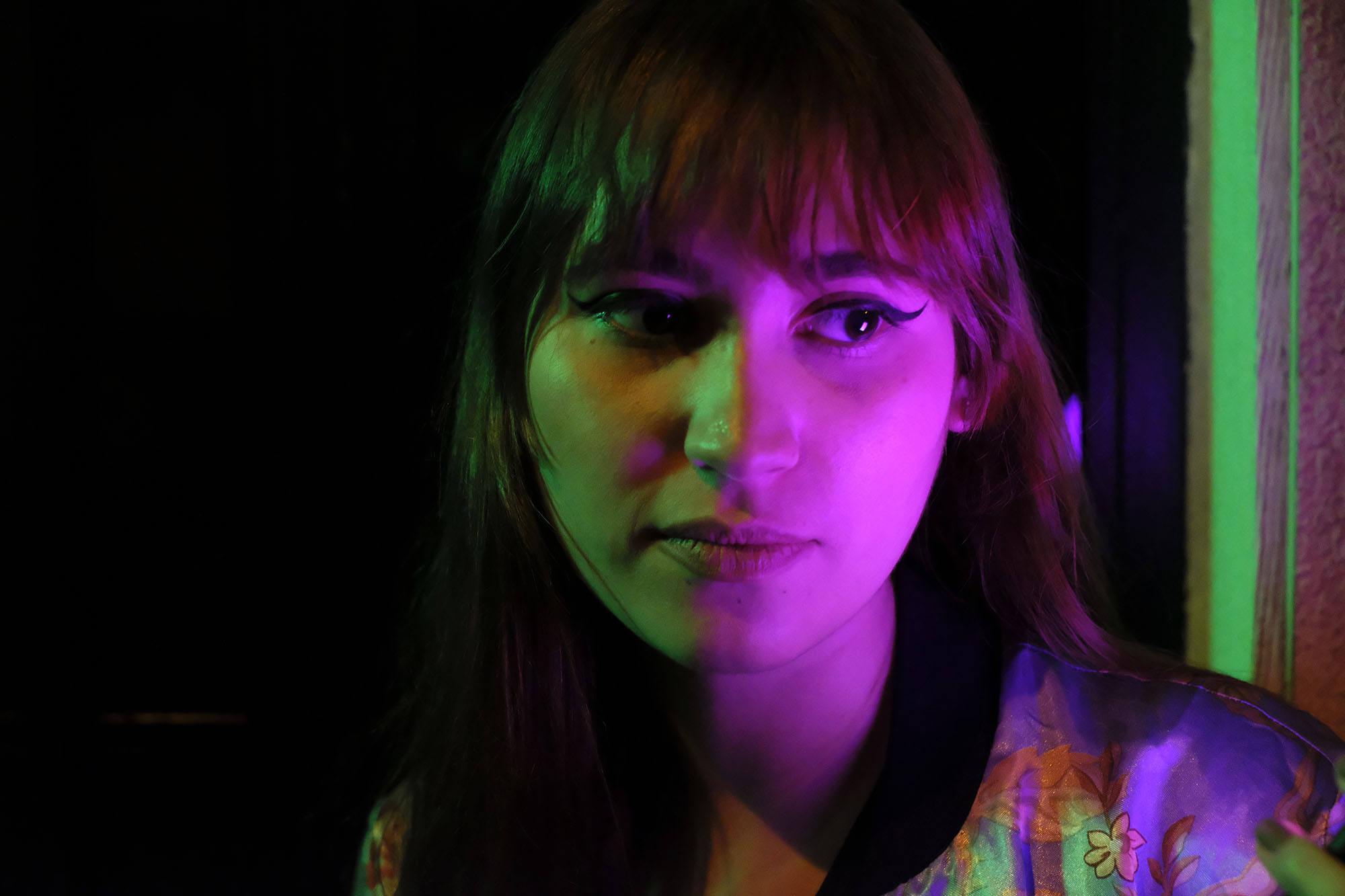 Daniela Olave