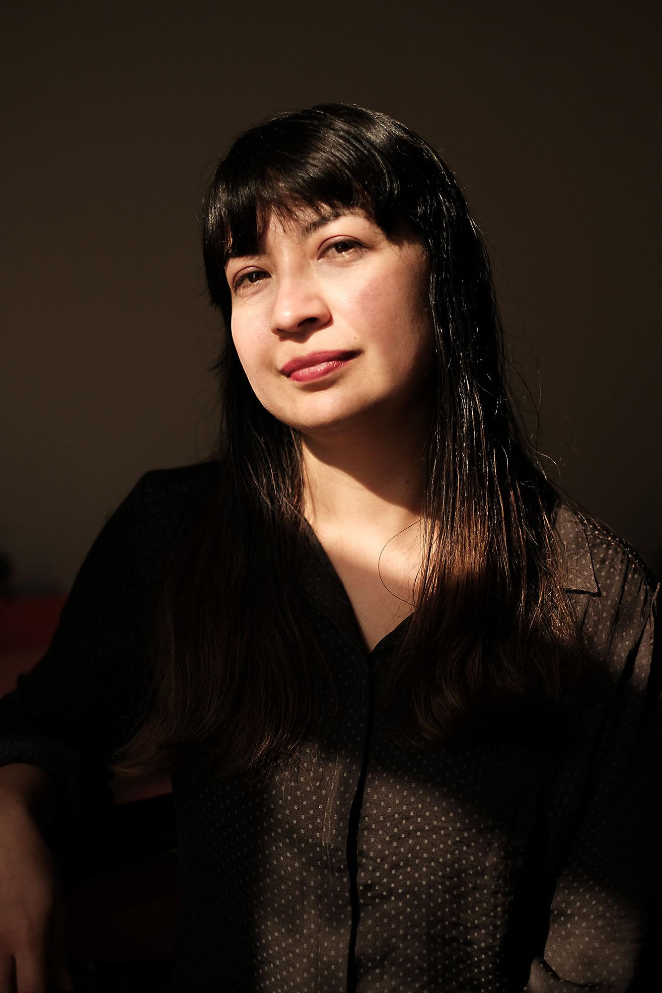 Gabriela Téllez