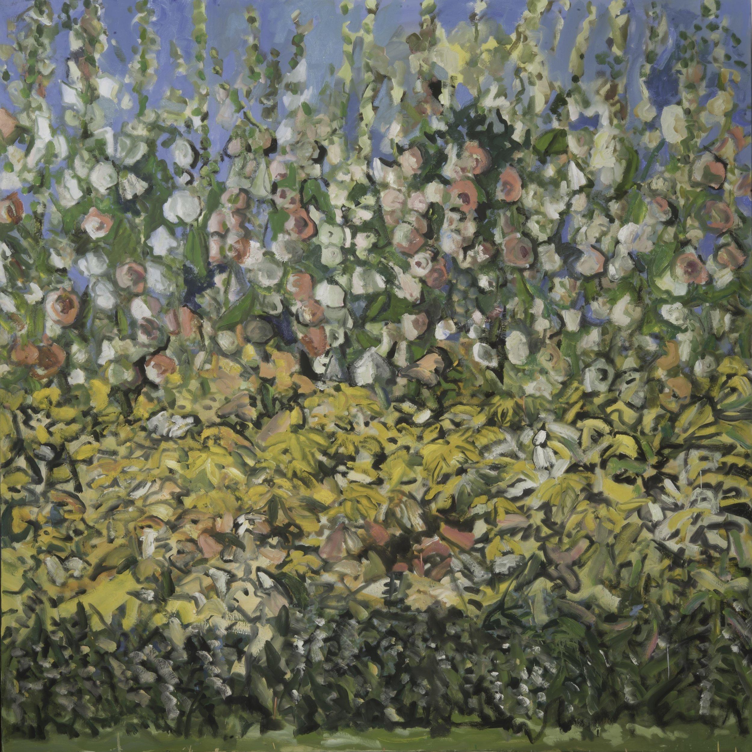 Garden Flowers #6