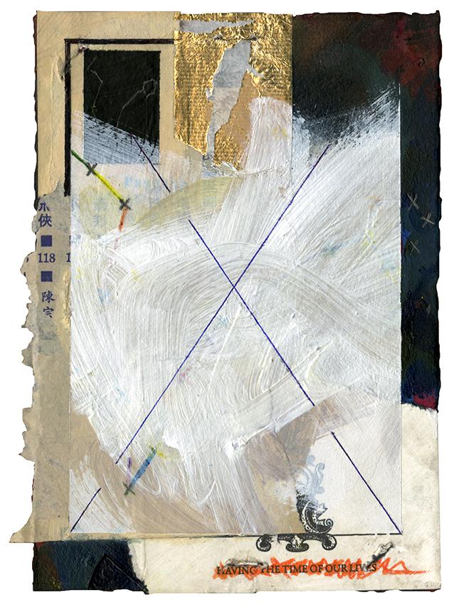 The Fish (Version 10), 2018