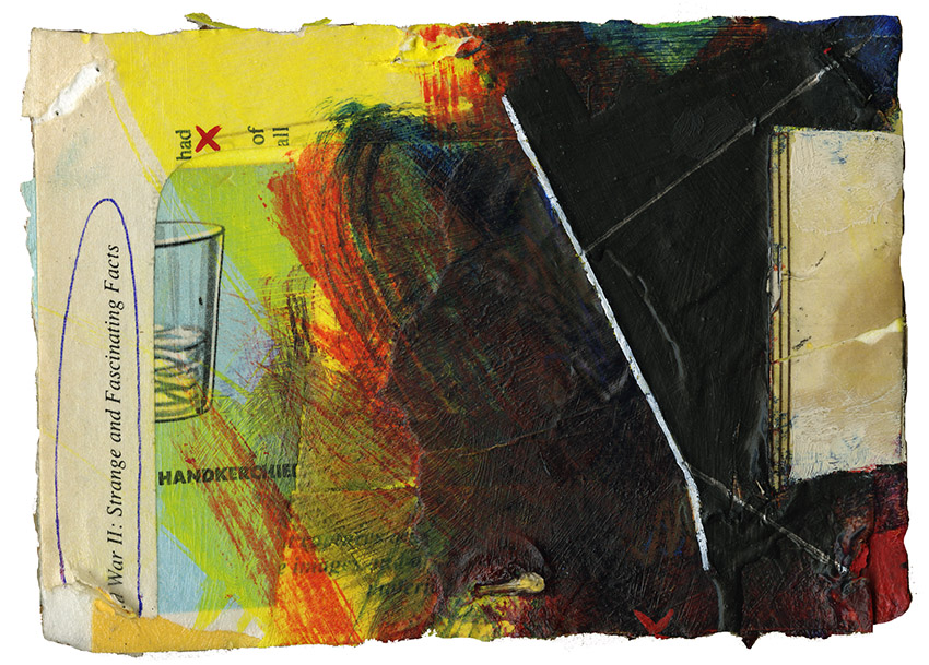 The Ram (Version 7), 2017