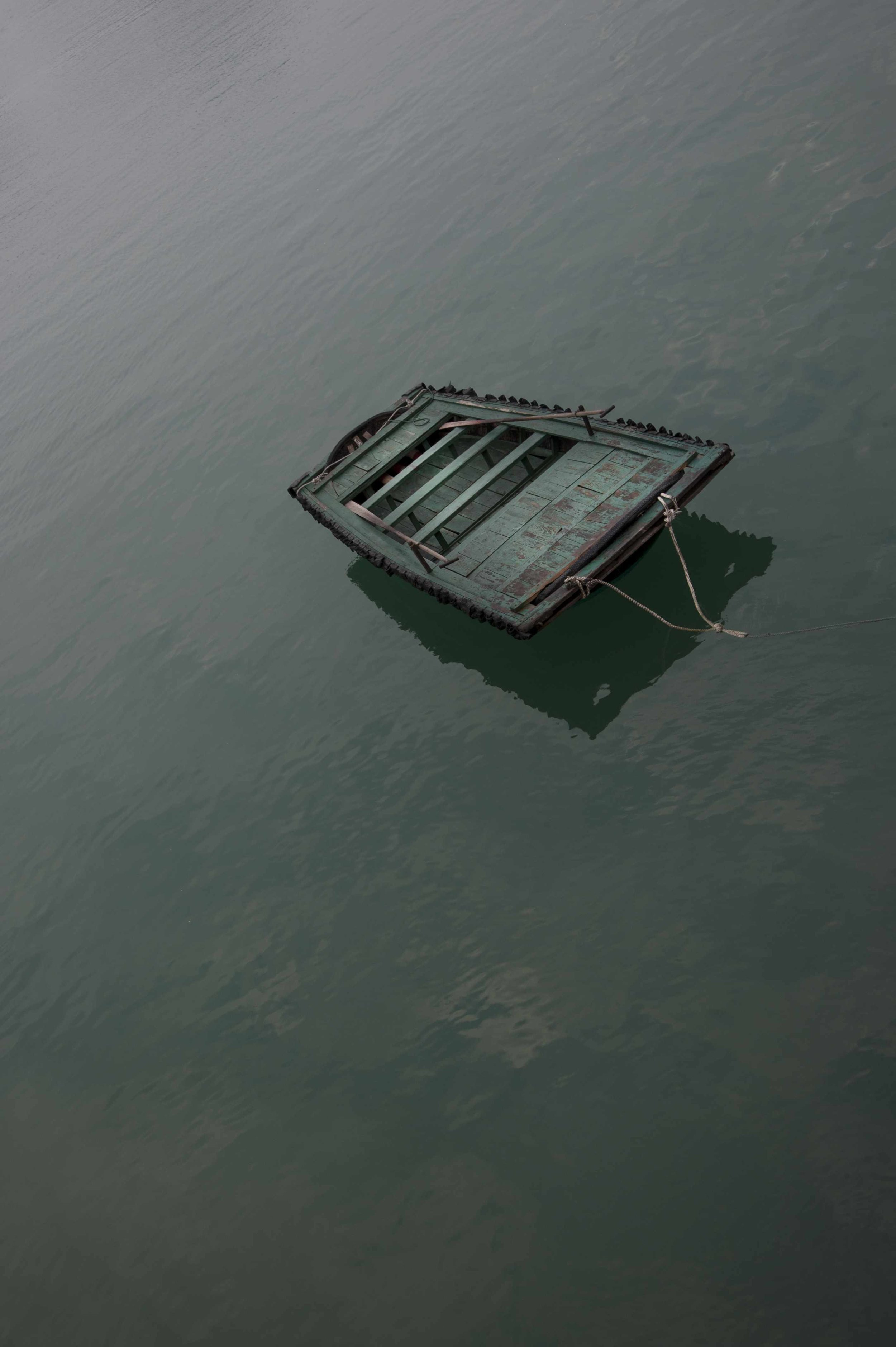 Halong Bay, 2009