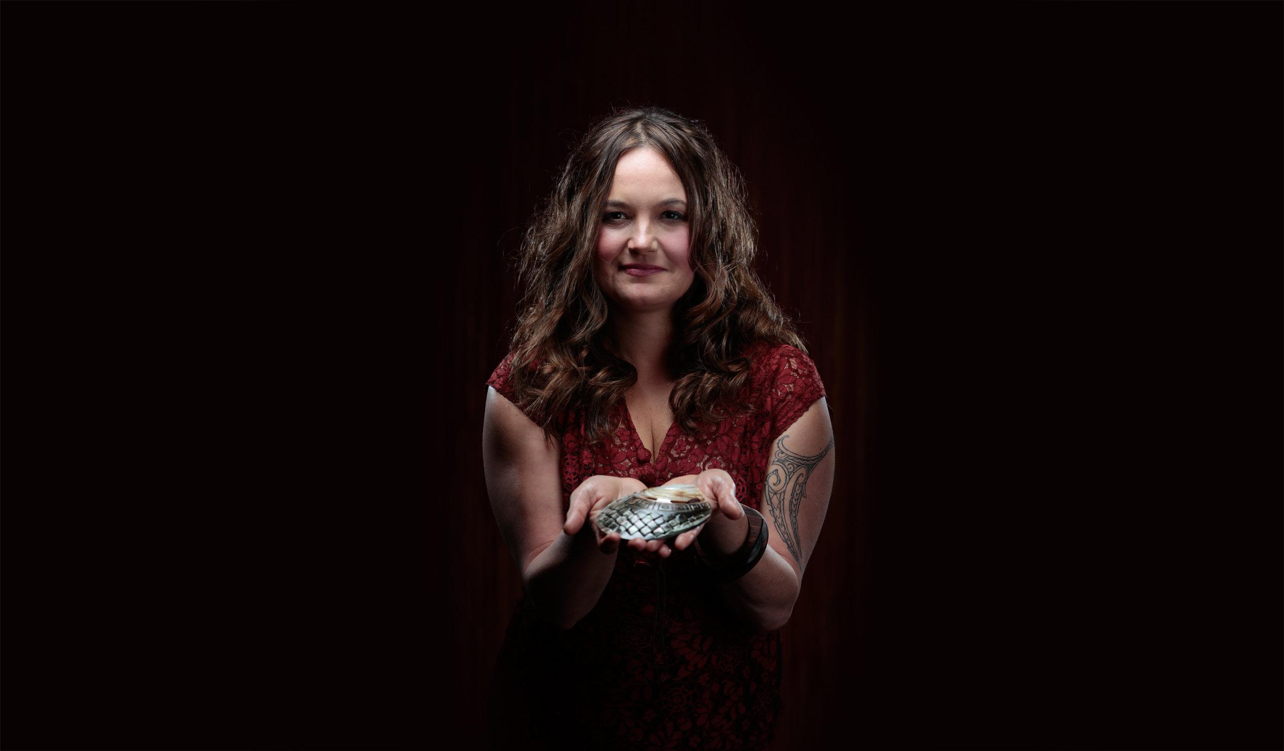 Sara Griscom - Gypsy Hands Healing Arts