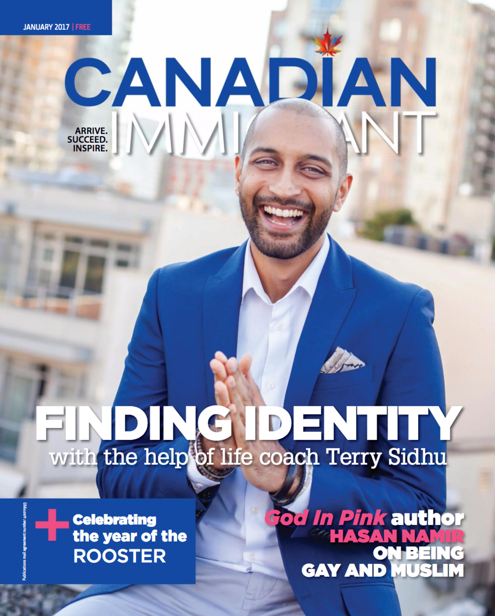 "A question of identity: balancing two cultures in an era of ""identity politics"" - Canadian Immigrant Magazine"