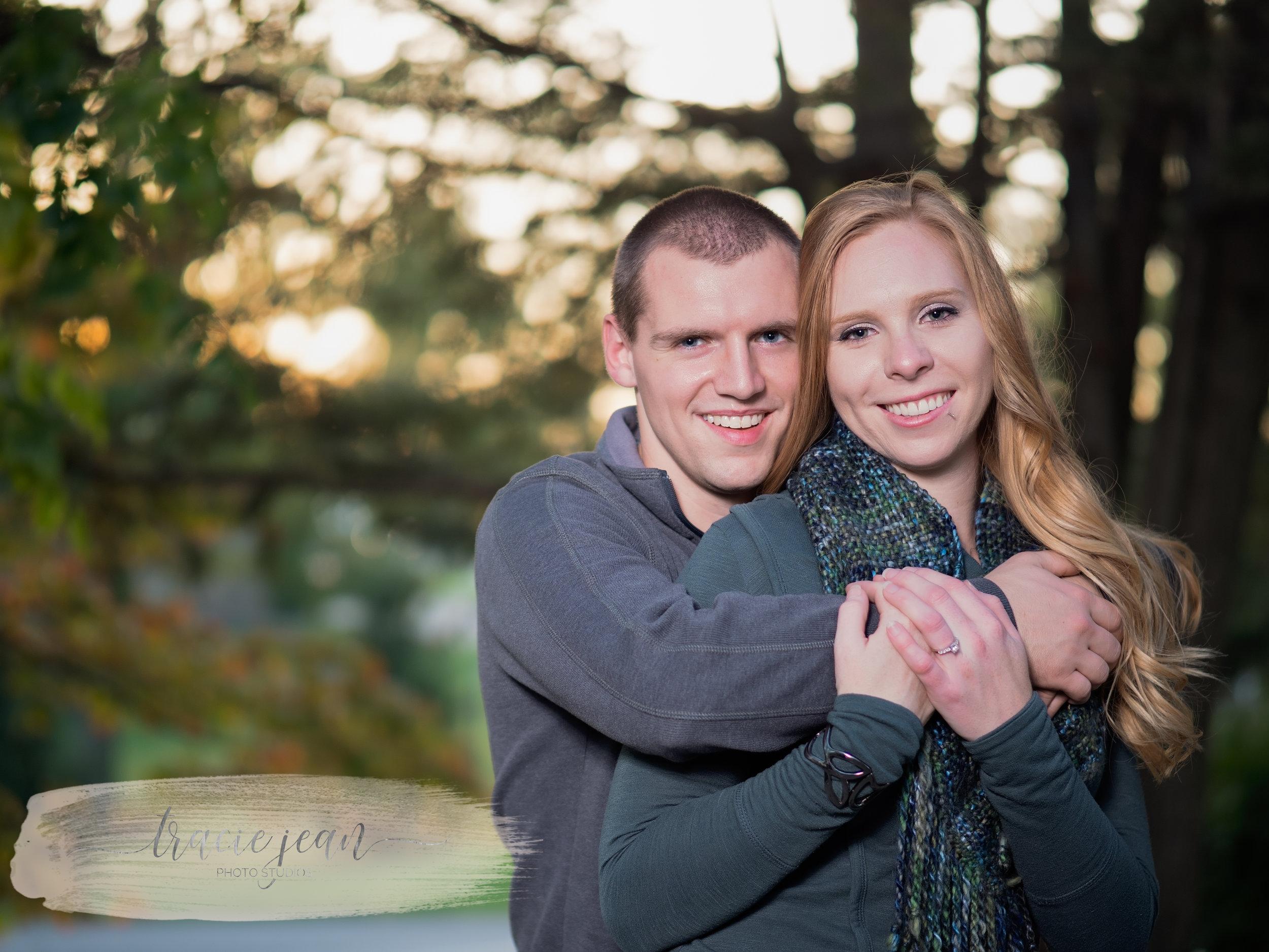 Teresa & Tyler