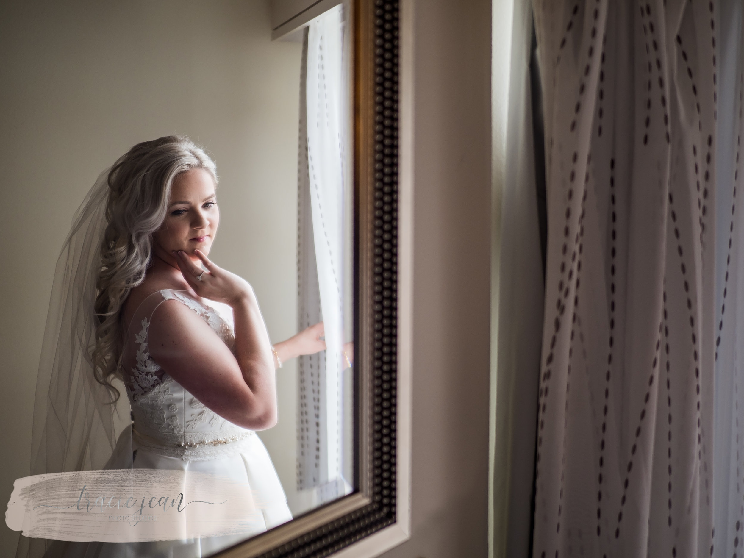 Bridal Portrait time