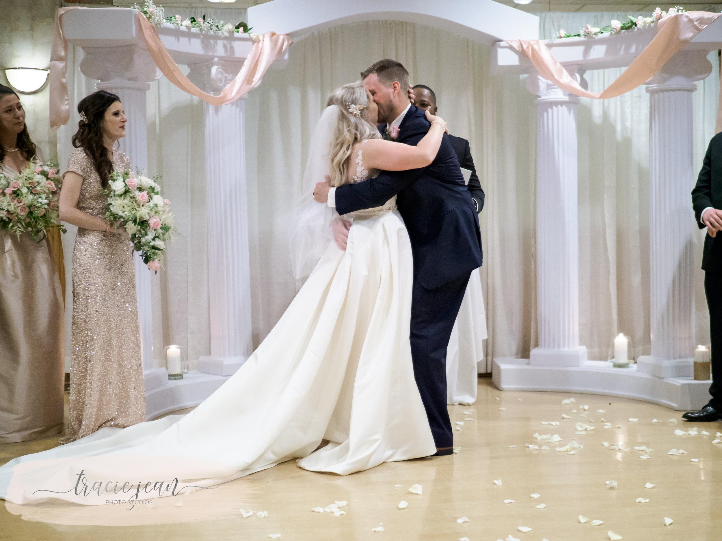 Man & Wife