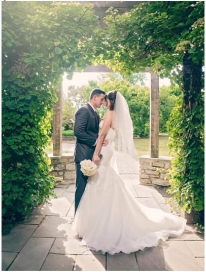 Suzi & Luke - Wedding Day
