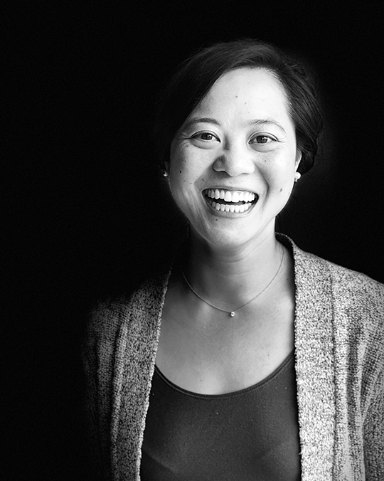 Susan Lieu, 2018 Fellowship -