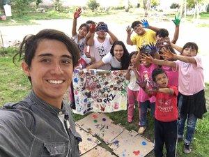Fundación Intégrate México -