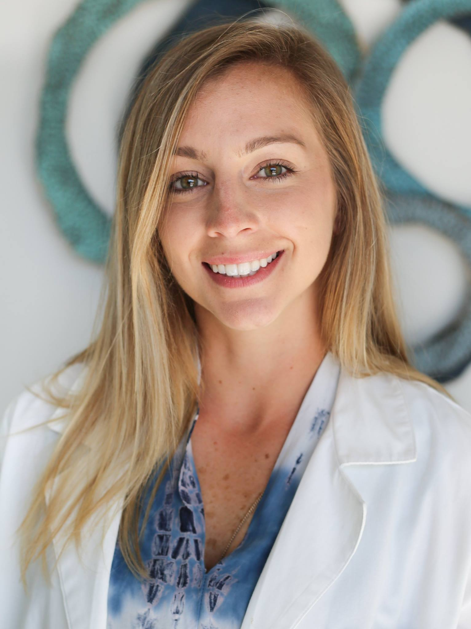 We welcome Allea Francis, PT, DPT as part of our fellowship program.