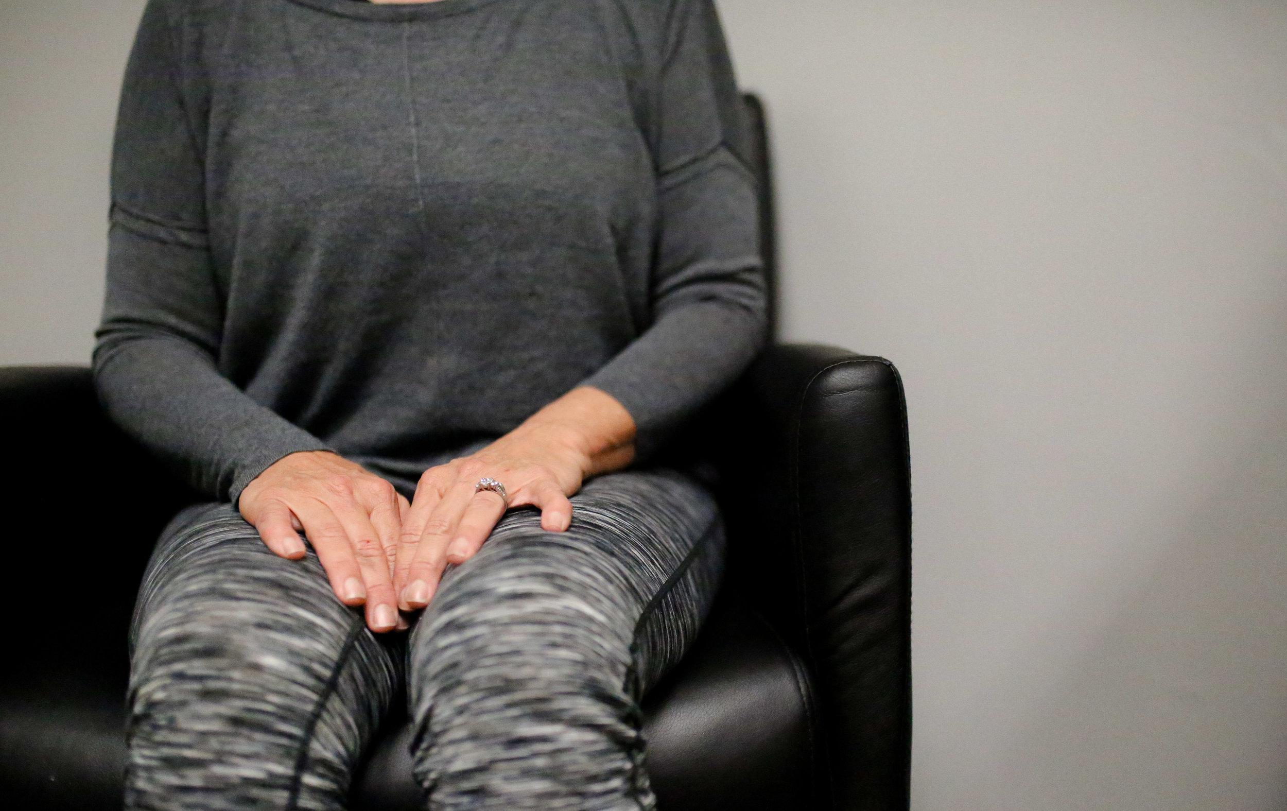 Vaginismus, dyspareunia, apareunia treatment
