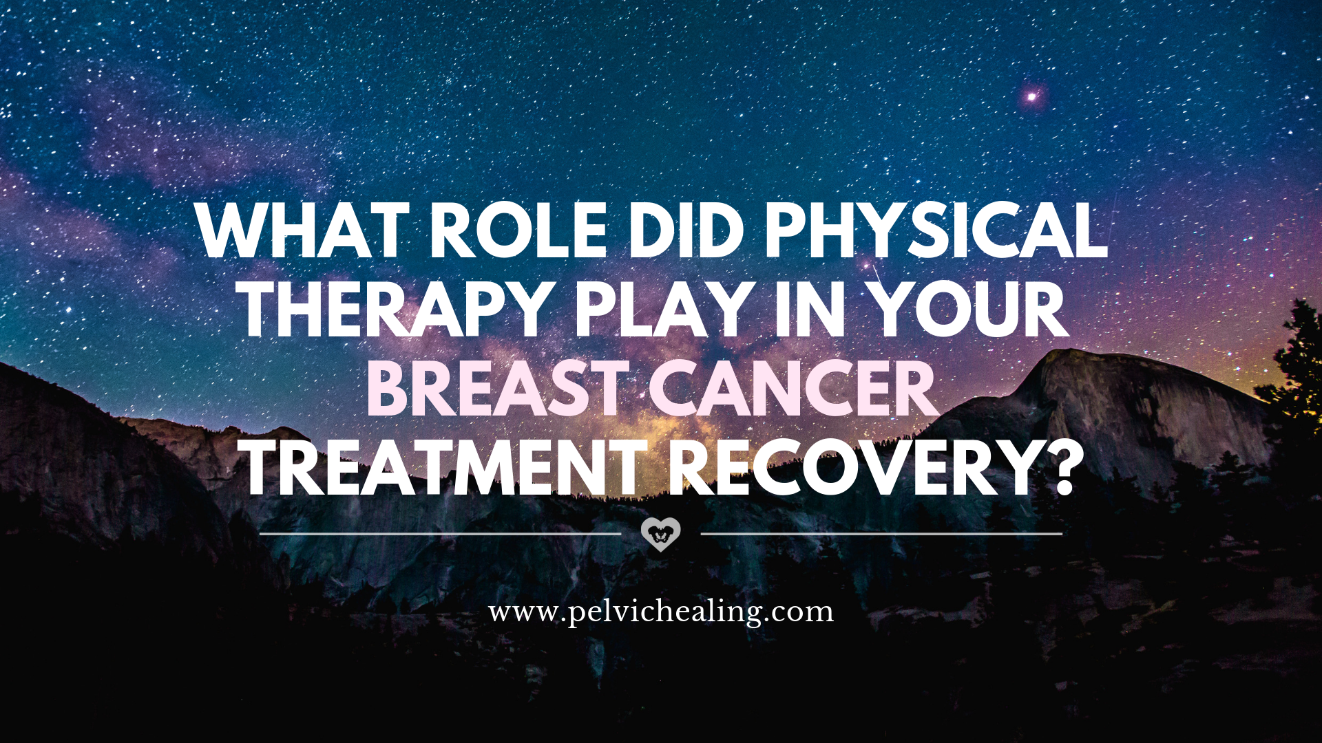 breast cancer recovery | choose physical therapy after breast reconstruction surgery
