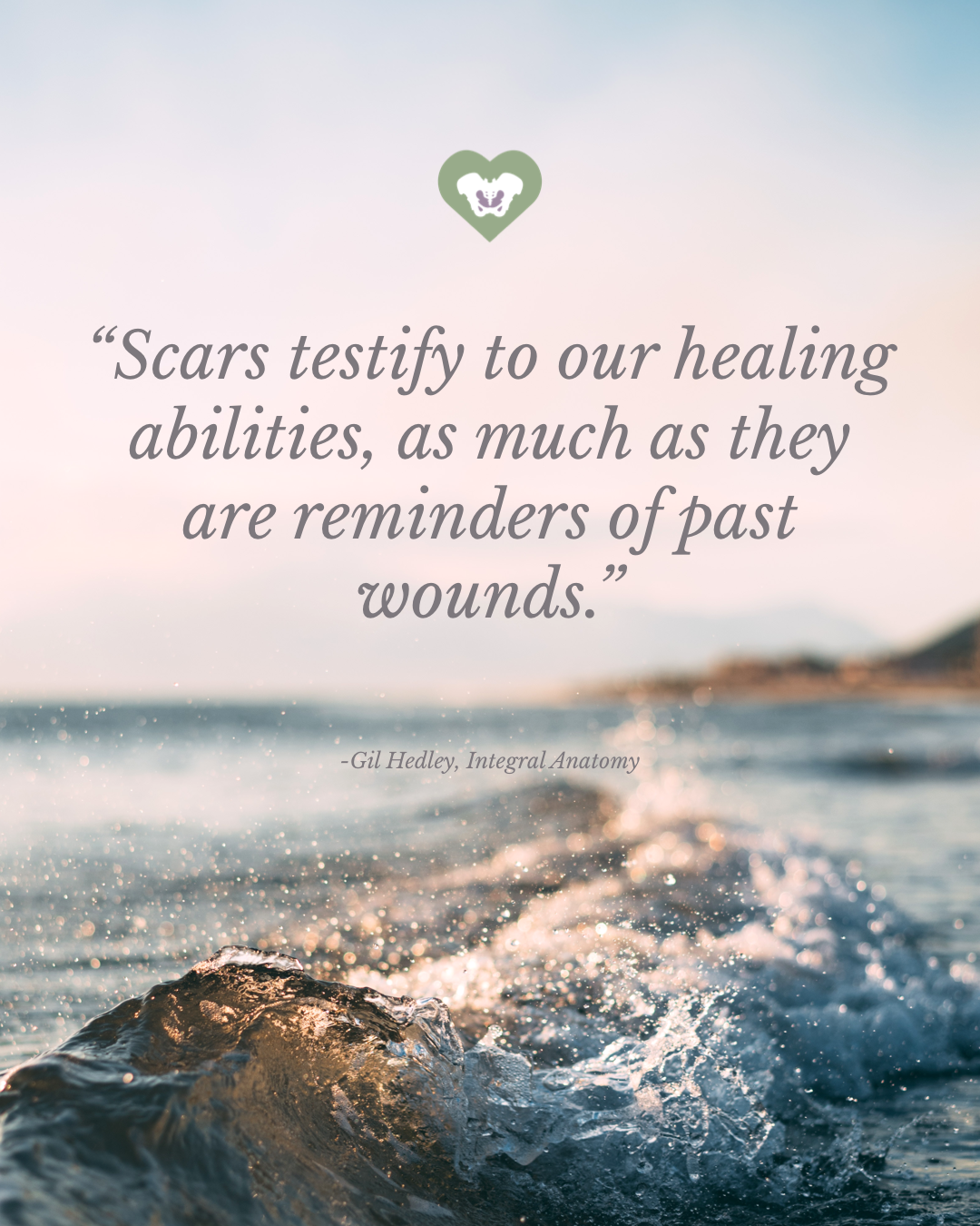 best way to heal scars effectively - physical therapy treatment