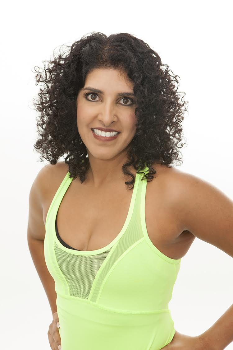 Cristi Eid of Sarton Physical Therapy, Pilates