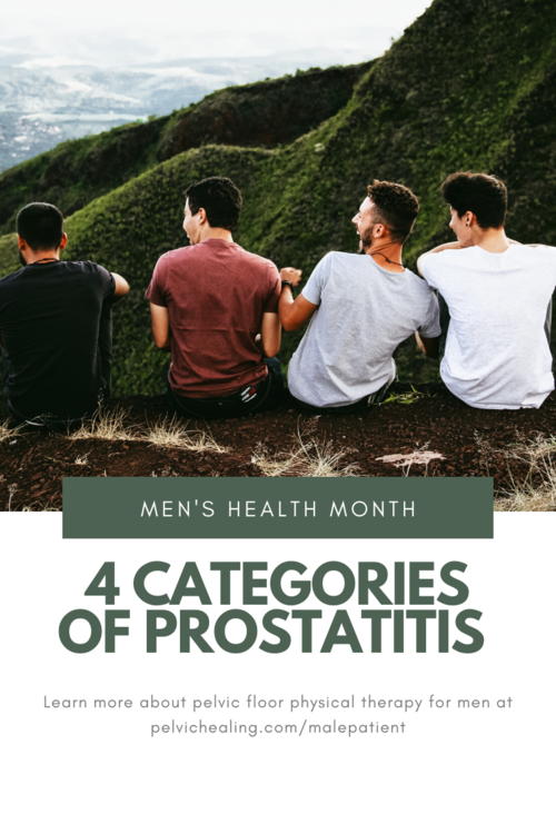 prostatitis constipation reddit A férfi prosztatitis okai