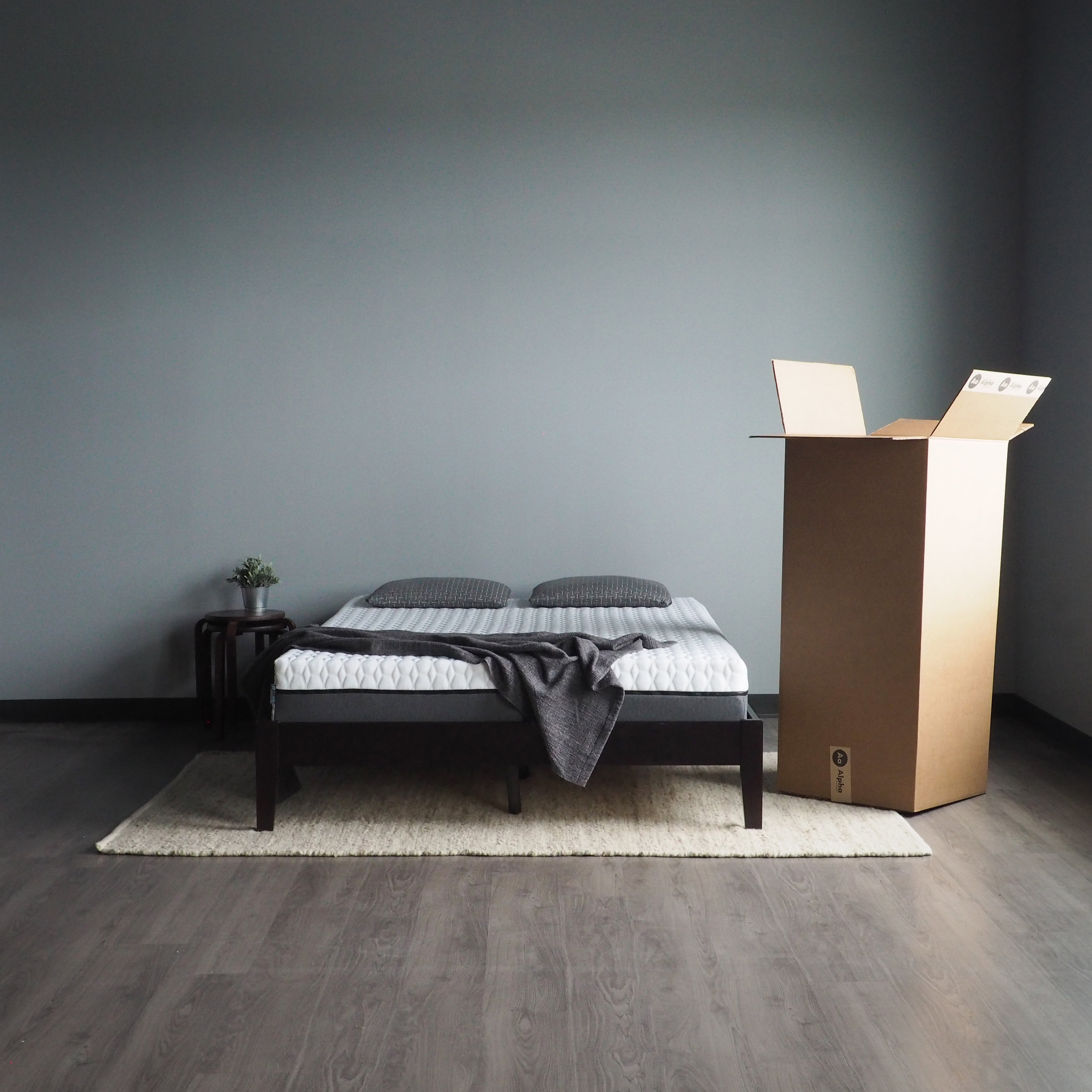 Don't live in our area? - That's fine. We ship our high quality mattresses that are tailored for your sleep position all across the United States.