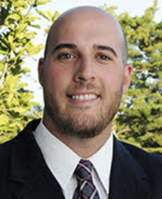 - Admission - Anthony FigueiredoAnthony Figueiredo is thrilled to become a member of the St. Mark's community as an Assistant Director of Admission and our Head Football Coach. He previously served as Global Leadership/GCI Teacher, Student Life Coordinator, and Head Football Coach at Cardigan Mountain School in NH, where he worked closely with the Admissions team. Anthony holds a Master's in Organizational Leadership and also has experience coaching football at the collegiate level. He lives on campus with his wife Kara and their daughters Ruby and Isabelle.