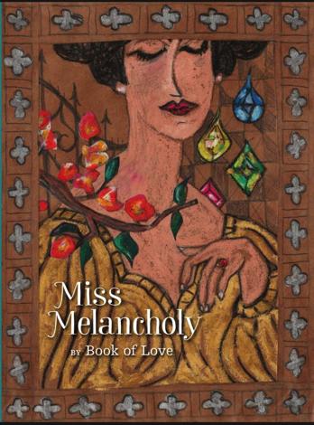 Miss Melancholy Book